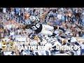 Jonathan Stewart Takes Flight & Soars for TD!   Panthers vs. Broncos   NFL
