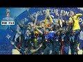 90 in 90: France vs. Croatia   2018 FIFA World Cup™ Highlights