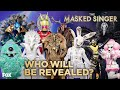 Tonight's Reveal | Season 1 Ep. 3 | THE MASKED SINGER
