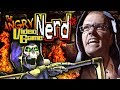 The Immortal (NES) - Angry Video Game Nerd (AVGN)