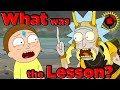 Film Theory: We SOLVED Rick and Morty Season 4 Episode 1!