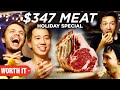 7 Prime Rib • Holiday Special Part 3