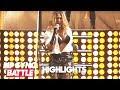 "Laverne Cox's ""Dirty Diana"" Highlights | Lip Sync Battle Live: A Michael Jackson Celebration"