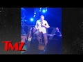 DAVID CASSIDY APPEARS DRUNK IN CONCERT ...Slurs, Falls, Forgets | TMZ