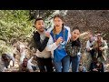 The Walking Dead: No Man's Land by Hannah Stocking, Anwar Jibawi & Inanna Sarkis