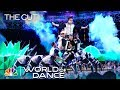 """The Kings Blow the Judges Away with """"Tattad Tattad"""" - World of Dance 2019 (Full Performance)"""