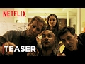 Friends From College | Teaser [HD] | Netflix