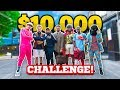 SIDEMEN ,000 OUTFIT CHALLENGE