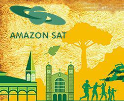 Amazon Sat (Brazil)