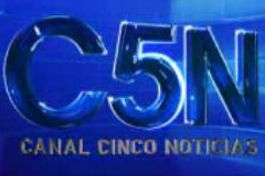 Go to watch Canal Cinco Noticias [C5N]