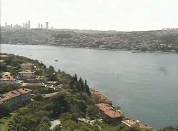 Hagia Sophia Cam (Turkey)