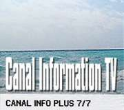Canal Information (Cameroon)