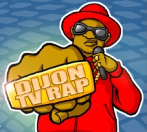 Go to watch Dijon TV Rap