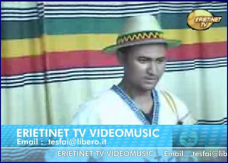 Erietinet Videoclip (Eritrea)