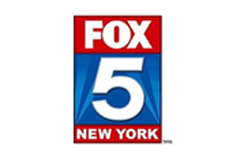 WNYW [FOX5 New York City, NY] Newsfeed (USA)
