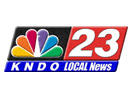 Go to watch KNDO NBC 23