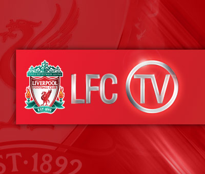 Go to watch Liverpool TV
