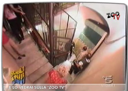 Lo Zoo in TV (Italy)