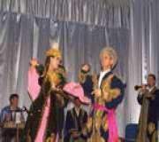 Ma&#039naviyat (Uzbekistan)