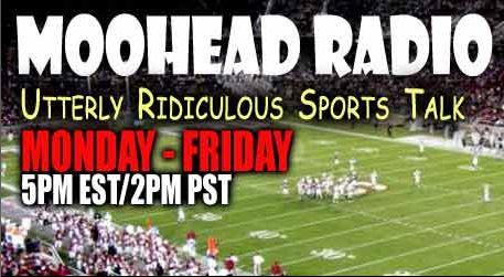 Moohead Radio Cam (USA)