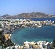 Mykonos Bay Cam (Greece)
