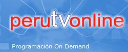Go to watch Peru TV Online