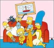 Go to watch Simpsons Cartoon