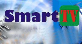 Go to watch Smart TV