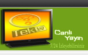 TEK TV (Turkey)