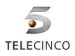Telecinco  (Spain); Free TV from all over the world