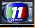 Go to watch TV 11 Evening News