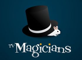 TV Magicians (UK)