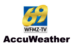 WFMZ [69 News, PA] AccuWeather Channel (USA)
