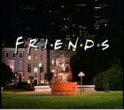 Go to watch Friends Show