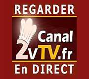 Go to watch Canal 2VTV