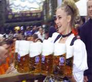 Oktoberfest Webcam (Germany)