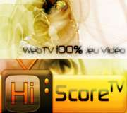 HiScore Tv (France)
