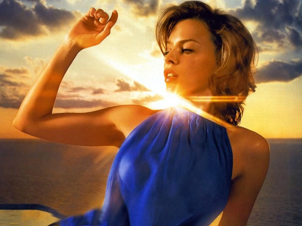 Kylie Minogue (Australia)