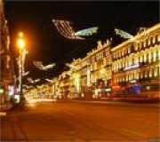 St. Petersburg Nevsky Prospect (Russia)