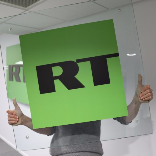 Go to watch RT France