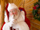 Santa Claus Office 1 (Finland)