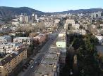 Tbilisi, Vazha Pshavella avenue (Georgia)